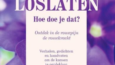 Photo of Loslaten, hoe doe je dat?